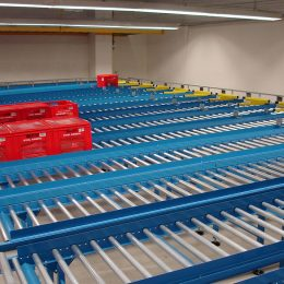 Modular Conveyor Systems UK
